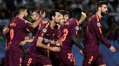 Barcelona has cancelled all trainings, having joined a strike in Catalonia