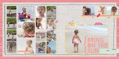 13 monday our beach spread web