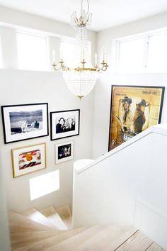 Sånn trapp | the staircase