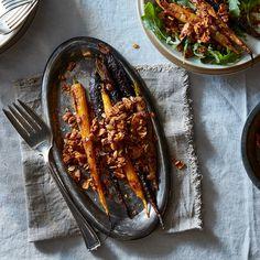 Thai-Spiced Savory Granola Recipe on Food52 recipe on Food52