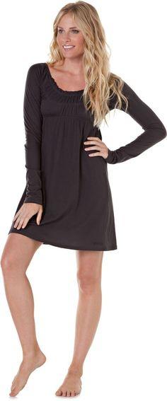 Winter dress?