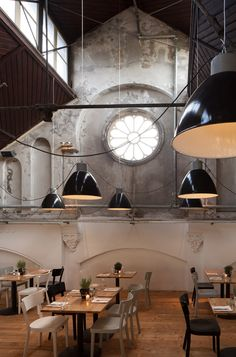 superfuture :: supernews :: amsterdam: mercat restaurant opening