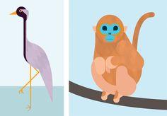 Loving the illustrations of AlanDalby