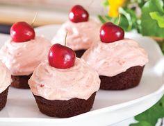 valentine's day jam tarts