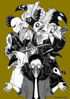 100 Yakuza Bnha Ideas In 2021 Boku No Hero Academia My Hero Academia My Hero Here's the next one in the animal au! boku no hero academia