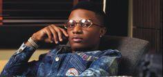 How The Ojuelegba Remix Happened  Wizkid Reveals
