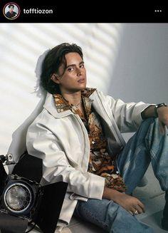 James Reid, Coat, Jackets, Magazine, Fashion, Down Jackets, Moda, Sewing Coat, Fashion Styles
