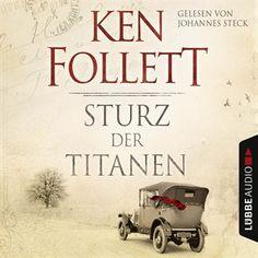 Sturz der Titanen von Ken Follett im Microsoft Store entdecken
