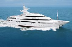 OCEANCO - Yachts for Visionary Owners - Amevi