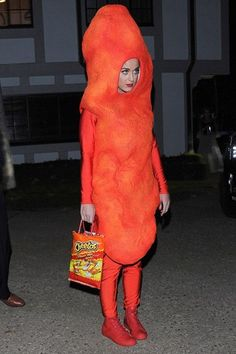 Halloween costume inspiration - Katy Perry