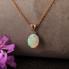 Pendant Set, Gold Pendant, Charm Jewelry, Pendant Jewelry, Funky Jewelry, Stylish Jewelry, Opal Jewelry, Tiny Stud Earrings, Gold Earrings