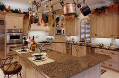 contemporary modern kitchen design ideas kitchen design idea small kitchens design ideas #Kitchen
