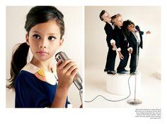The Mod Child, Don Diaz