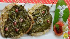 Paan kabab