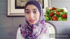 نصائح للرجيم في رمضان   شوفوني وانا سمينة  خسرت نص كيلو بيوم