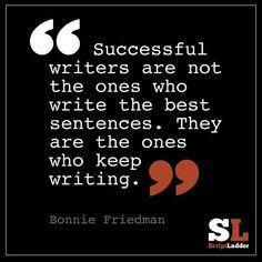 writing inspiration quotes, screenwriting