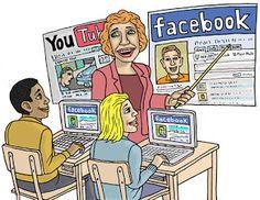 42bis »Social media in het onderwijs
