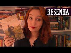 Minhas impressões sobre o segundo volume da série Outlander, A Libélula no Âmbar :) A Viajante do Tempo - https://youtu.be/hzbCgxPdaWg .........................