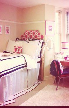 Preppy Dorm Room Ideas wwwprepavenuecom Prep Ave Pinterest