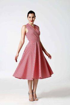 642d4e983eff ZuzanaZachar   Tylová sukňa dlhá červená