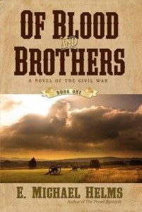 Of Blood & Brothers Book Review by All R Media!  There's also a giveaway!