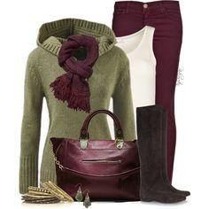 """Sweater!"" by pinkroseten on Polyvore"