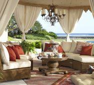 Ambiente de descanso. Quiero estar ahí.
