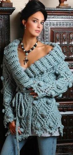 thebrunetteone I knit