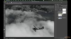 B&W in Photoshop CC 2015