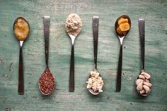 Ways to replace eggs in vegan baking
