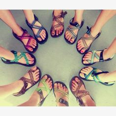 chaco tans love . camp timee