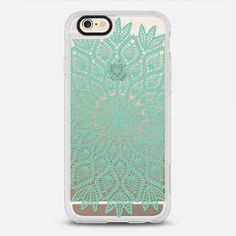 Delicate Teal - New Standard Case @casetify #casetify #iphone #phonecase…