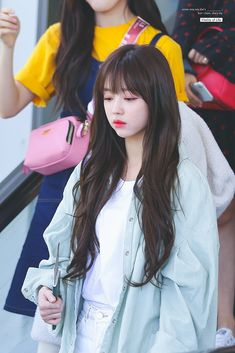 K Pop, Oh My Girl Yooa, Best Kpop, My Princess, Girl Photos, South Korean Girls, Kpop Girls, Asian Beauty, Asian Girl