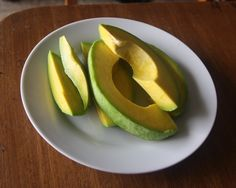 """In Jamaica, we call this """"Pear""""... But here, it's avocado. So...if I call it """"pear"""", you know why.  :)"""