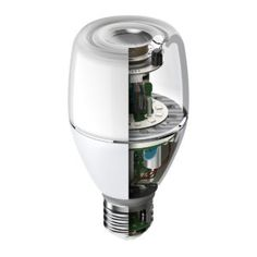 Led Light Bulb Speaker Sony