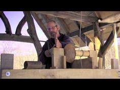▶ Build Your Own Pole Lathe - YouTube