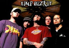 The rap-metal outfit Limp Bizkit was formed in Florida in 1994 by vocalist Fred Durst and his friend, bassist Sam Rivers. Rivers' cousin John Otto soon joined on drums, and guitarist Wes Borland completed the original foursome (later supplemented by DJ Lethal). After Korn played the Jacksonville area in 1995, bassist Fieldy got several tattoos from Durst (a tattoo artist) and the two became friends.