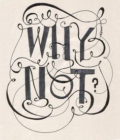 yes - why not? My new internal response every time I think of something and start to shoot it down automatically.