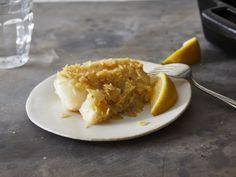 Salt-And-Vinegar Potato Chip Fish