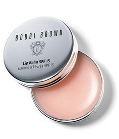 Lip Balm SPF 15 > Lippen > Hautpflege > Bobbi Brown