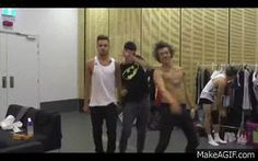 One Direction Funny GIF