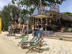 2018-04-11_04-28-35 Koh Lipe, Outdoor Furniture, Outdoor Decor, Sun Lounger, Road Trip Destinations, Asia, Places To Travel, Hammock Chair, Chaise Longue