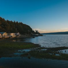 Peter Markatos - Tomales Bay on Exposure