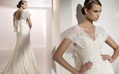 Go vintage wedding dresses Washington Dc | The Wedding Specialists