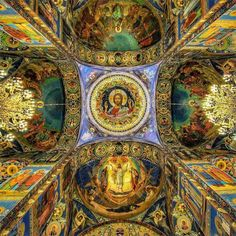 Church of the Savior on Spilled Blood, Saint-Petersburg, Russia http://abnb.me/e/1Bw4yfnlSC