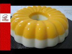 Portakal Aromalı Prenses Tacı Tarifi -Enfes Yemek Tarifleri - YouTube
