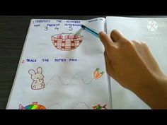 Daily practice worksheets for pre nursery class || kindergarten worksheets||nursery class teaching