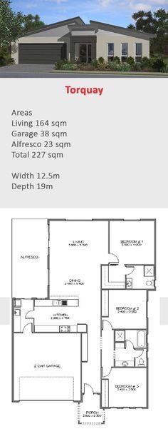 3 bedroom house coast to coast homes torquay