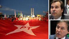 Além d'Arena: Perguntas aos parlamentares e dirigentes petistas