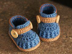Вязание Pattern Мальчики Вязаные обувь Jett Сапоги на Inventorium